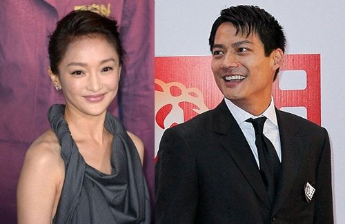Zhou Xun Denies Marital Problems with Archie Kao