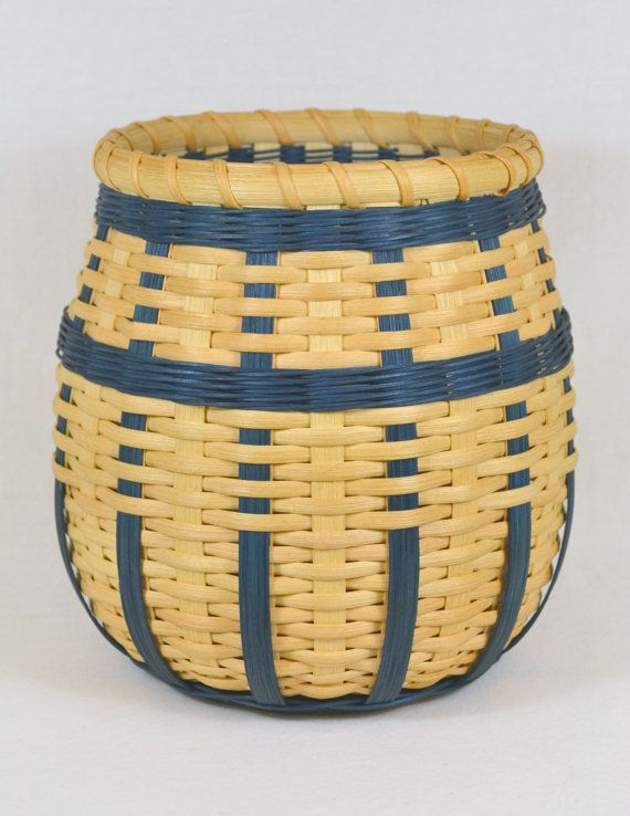 How To Weave A Basket With Paper Strips : Best ideas about basket weaving patterns on