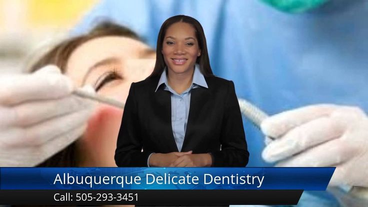 Albuquerque Delicate Dentistry 5 Star Review from a patient, Albuquerque Family Dentist,    Learn more at:  http://www.abqdd.net/ or by calling 505-293-3451.
