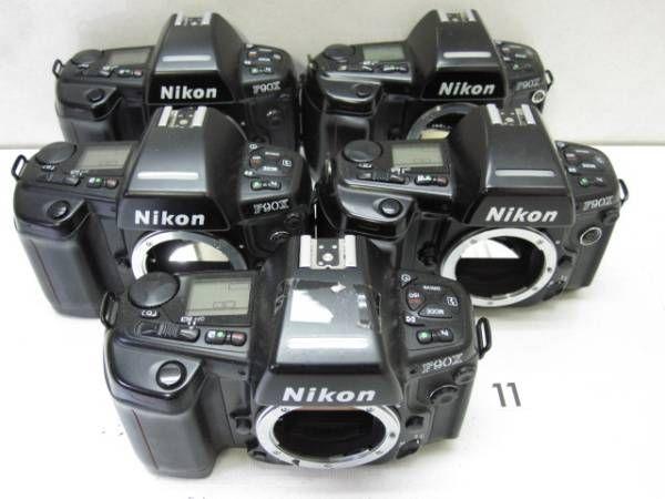 NIKON  F90X ※外観にベタつき。電池カバー欠損。 NIKON  F90X ※外観にベタつき。 NIKON  F90X ※外観にベタつき。 NIKON  F90X ※外観にベタつき。 NIKON  F90X ※外観にベタつき。電池カバー欠損。