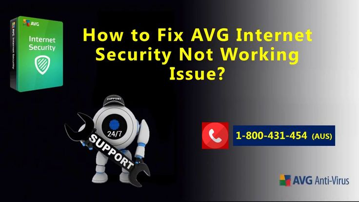 Contact 1-800-431-454 to know how to Fix AVG Internet Security Not Working issue just find the right steps here explained by the computer experts. AVG antivirus not running, not responding or not scanning on Windows or Mac computers can get one-stop online solution here. The step-by-step process is explained the whole process is defined while ensuring the safety or privacy of the users.