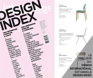 Design Index ( Merci )