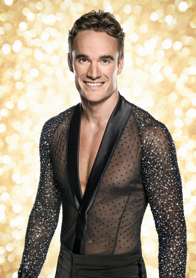 Strictly hotties 2014