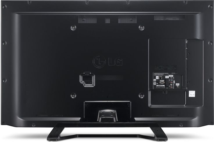 LG 42LM620S 107 cm (42 Zoll) Cinema 3D LED-Backlight-Fernseher, EEK A+ (Full-HD, 400Hz MCI, DVB-T/C/S2, Smart TV, HbbTV) schwarz: Amazon.de: Heimkino, TV & Video