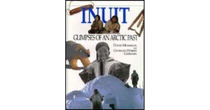 Details the history and traditional culture of the Inuit, the native people of the Arctic.