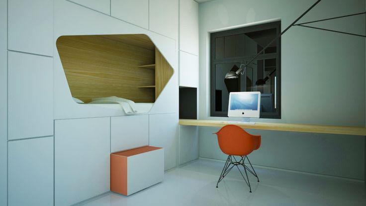 VS interieur ontwerpen: ambachtelijk
