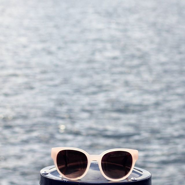 Summer isn't over yet.. Head over to TRIWA.com to get your pair of shades!