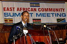 East African Community - Wikipedia