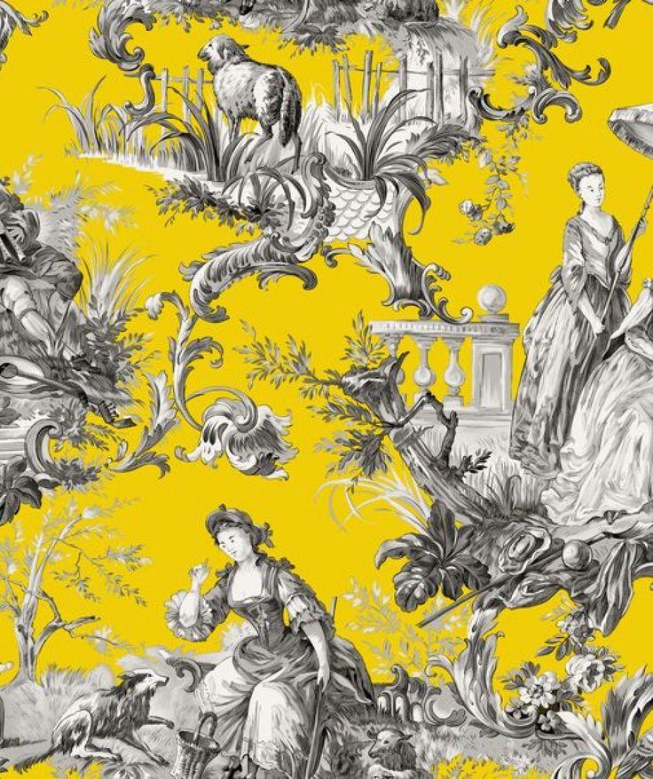 17 meilleures images propos de deco jardin sur pinterest belle tables basses modernes et lyon for Coussin jaune heytens