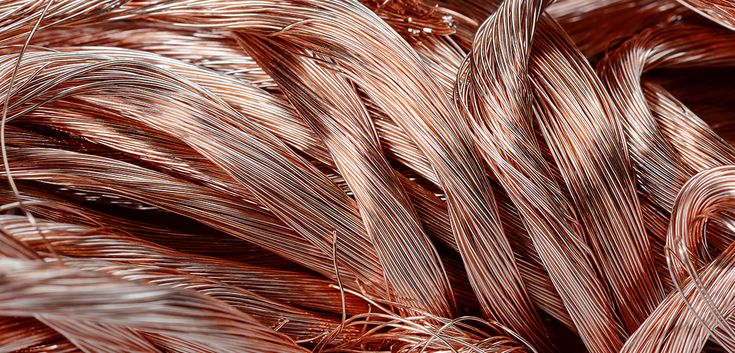 Scientists at the Museum and the University of Exeter have discovered a chemical signature that could help miners home-in on copper deposits. #Science #Mining #Copper