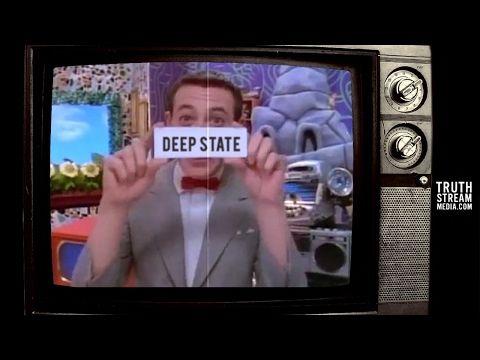 Truthstream: Mély állam: választások nem jelentenek semmit |  Gondolat Crime Radio