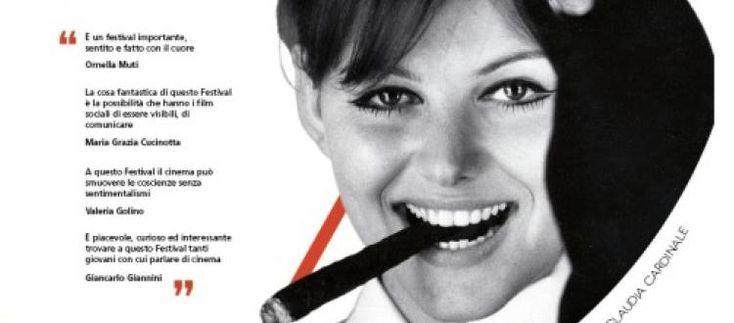 Social World Film Festival: premio alla carriera a Claudia Cardinale