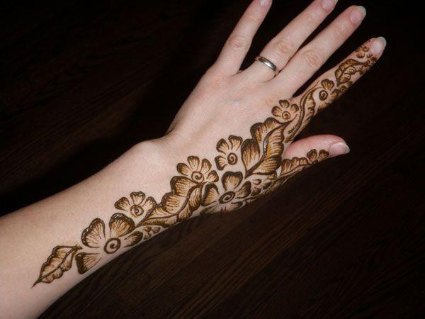 Henna Tattoo Zurich : Best henna images indian tattoos and