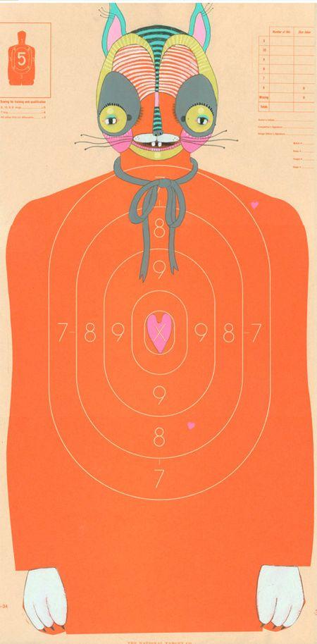jennifer davis' targets