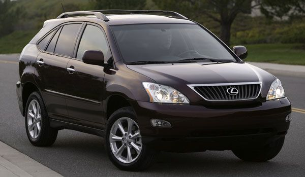 Lexus pondering smaller, cheaper SUV, should they do it ...