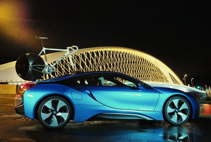 Festka ONE MOTOL & BMW i8  photo @psycho077 #bmwcz #bmw #festka #i8 #bmwi @bmwcz