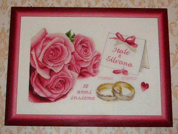 quadro matrimonio