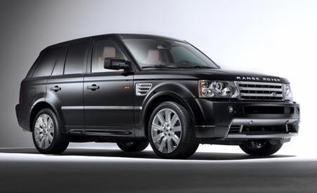 Land Rover Range Rover Sport Reviews - Land Rover Range Rover ...