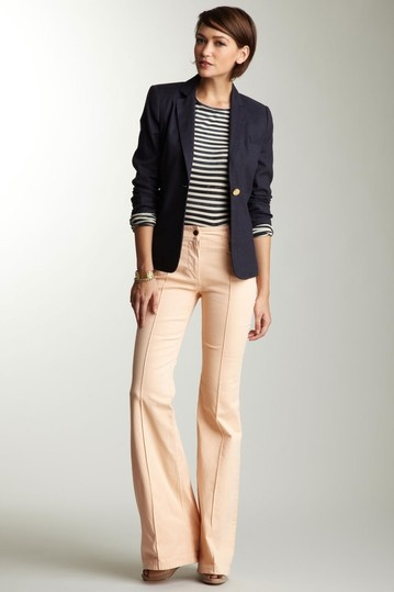 Love! Perfect office casual -- I really love the tip to nautical as well