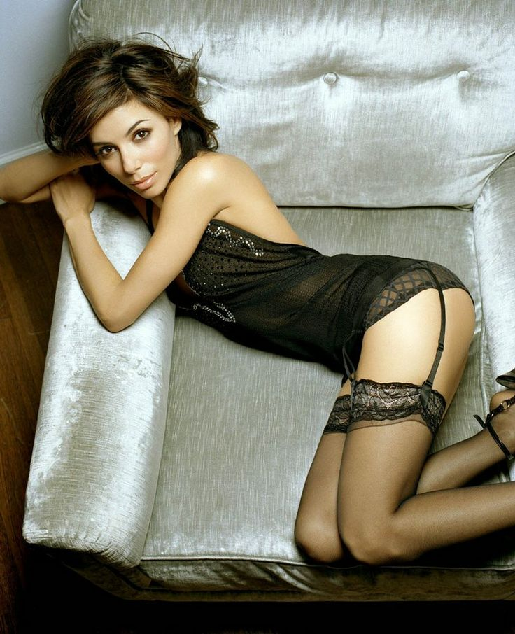 sexy lingerie   hot4model   sexy actress eva longoria nude
