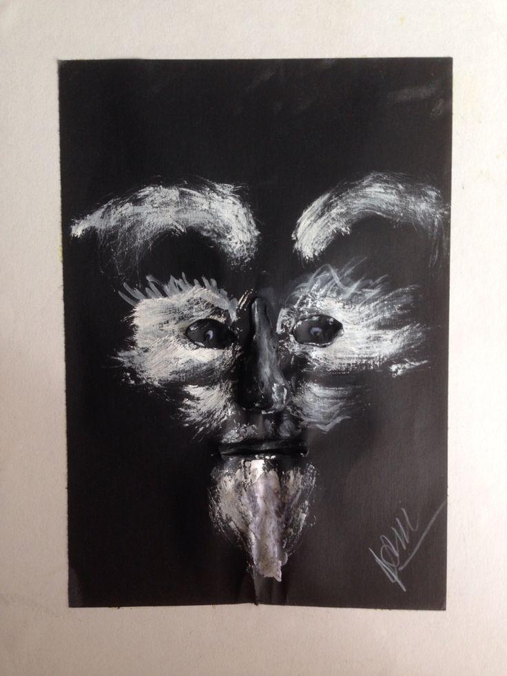 Jaime Aguirre Morales Artwork