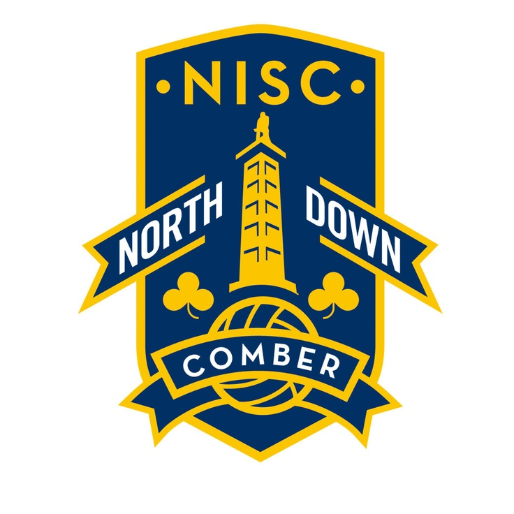 North Down NI Supporters Club logo