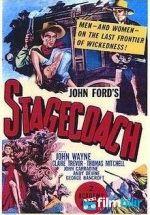 Cehennemden Dönüş - Stagecoach (2003) Türkçe Dublaj ve Altyazılı 720p izlemek için tıkla:  http://www.filmbilir.net/cehennemden-donus-stagecoach-2003-turkce-dublaj-ve-altyazili-720p-izle.html   Süre: 96 Dk. Vizyon Tarihi: 1939 Ülke: ABD Filmin konusu: Normal bir posta arabası yolculuğunu anlatıyor. Filmin başlarında ünlü Geronimo 'nun olduğu kızılderilerin saldırısı başlayınca kabusa dönüşür. Ağzına kadar dolu olan posta arabasında sarhoşa bir doktor,iki kadın yolcu ile müşterilerinin…