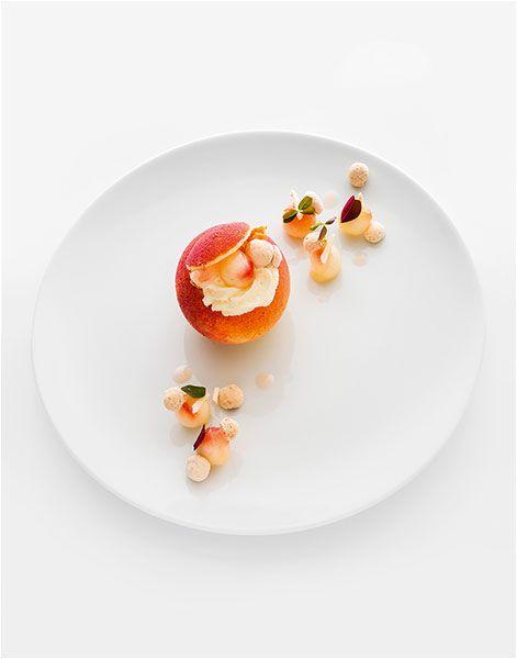 17 best ideas about plat gastronomique on pinterest - Dressage des plats en cuisine ...