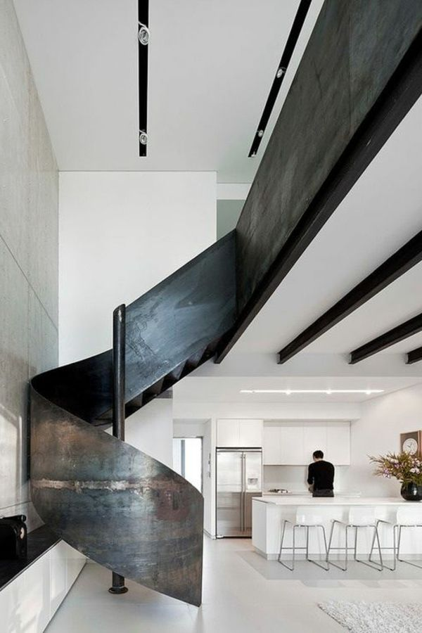 15 best Treppen images on Pinterest | Ladders, Stairs and Modern ...