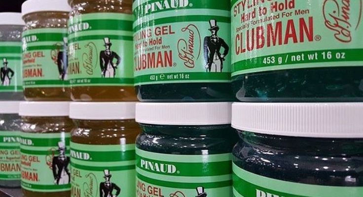 Pin On Clubman Hair Products