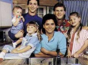 Full house 1987 1995 movies music books for House music 1995