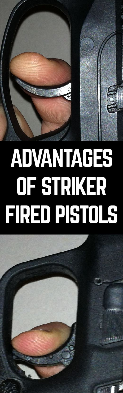 Many instructors recommend double-action-only revolvers, double-action-only semi-automatics, and striker-fired semi-automatics as I do. All these action types have the main characteristics desired in a defensive pistol. They can safely be carried without the need for a manually operated mechanical safety. This means that in the middle of a violent attack, you do not need to use any fine motor skills to manipulate the safety. They are all simple to operate. When you press the trigger, they…