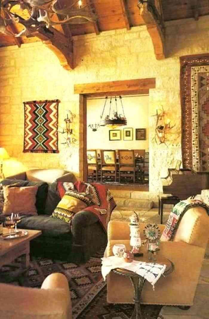 Amazing Native American Home Decor Catalogs 70 For Your Home Design Ideas With Native Americ Native American Living Room Home Decor Catalogs Western Home Decor