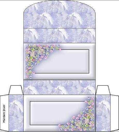 Caixas e embalagens - de wissel - Álbumes web de Picasa