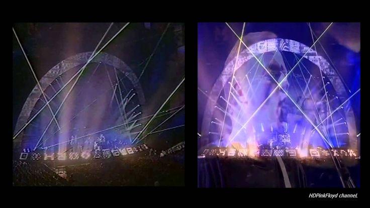 "Pink Floyd -  ""Keep Talking"" Pulse 1080p HD"
