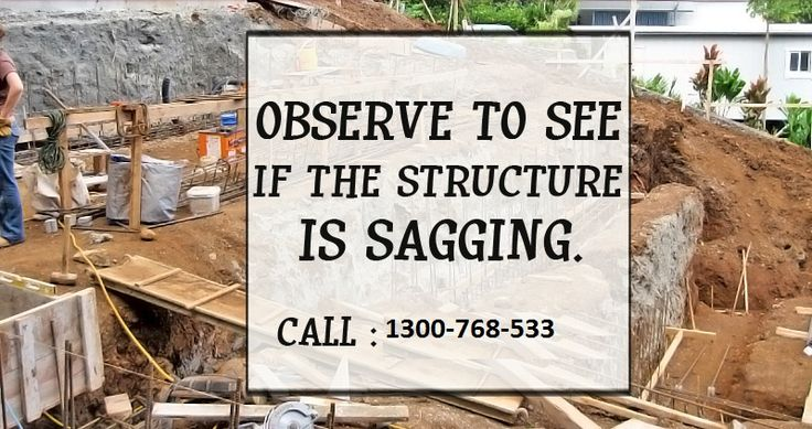 The experts at our company get started with Restumping projects with property investigation. Once, it's done, they chalk out a plan, as per the requirements.
