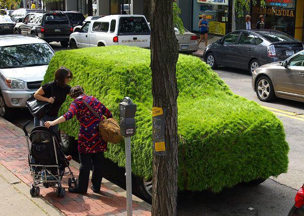Les 19 meilleures images du tableau art vegetal sur for Jardin urbain green bar