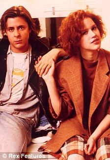 another fave outfit, from 'breakfast club'