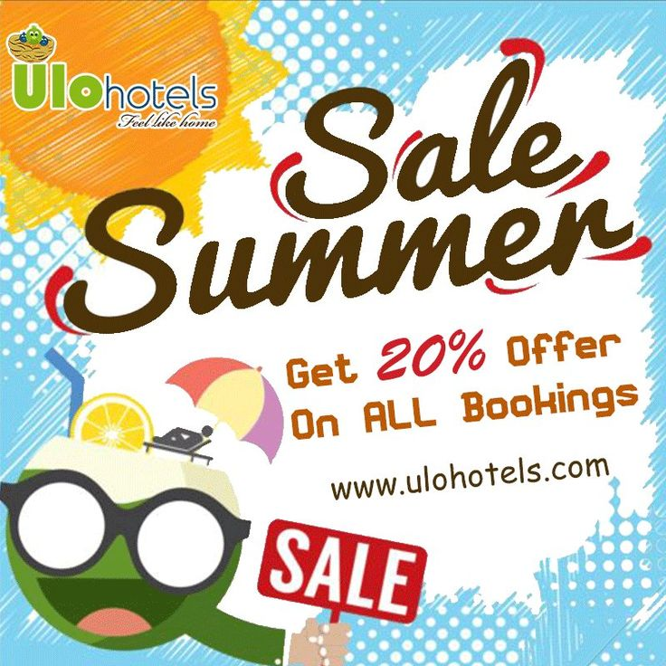 #Summer #Sale Book hotels now!! get 20% offer on all online bookings. For bookings visit www.ulohotels.com or Call +91 99 40 61 94 63.   #Coorg #Kodaikanal #Ooty #Kollihills