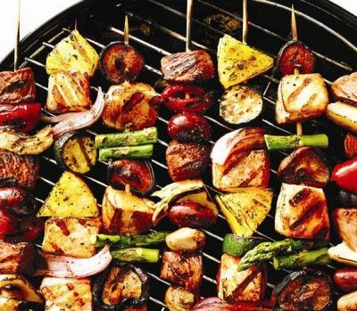 Our 55 best grilling and BBQ recipes