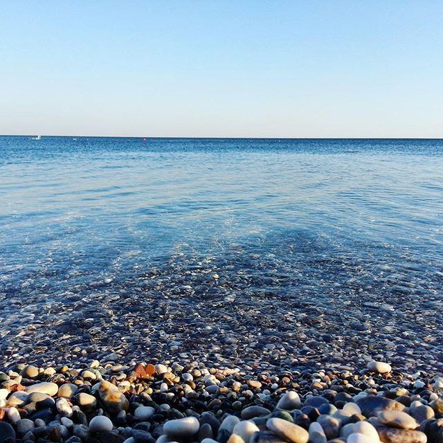 【39kibou】さんのInstagramをピンしています。 《海は素晴らしい‼︎ 👌🏻#sea #umi #sky #sora #scenery #トルコ国 #アンタルヤ #海 #空 #風景》