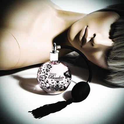 Perfume de sábanas Essence Budoir de Bijoux Indiscrets.