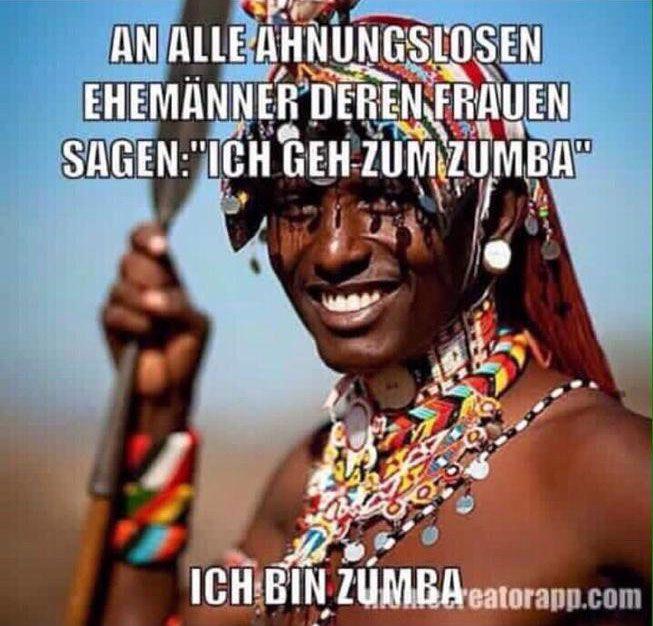 funpot: Zumba.jpg von Petzi