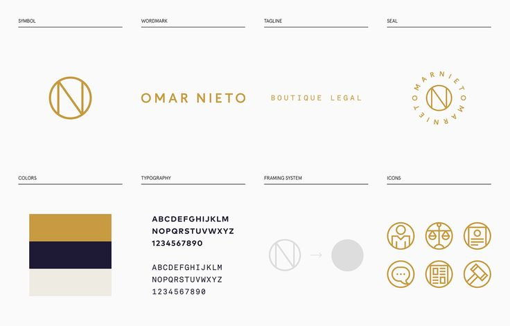 Omar Nieto on Behance