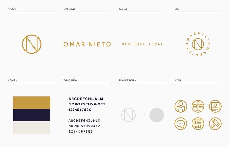 Omar Nieto on Behance