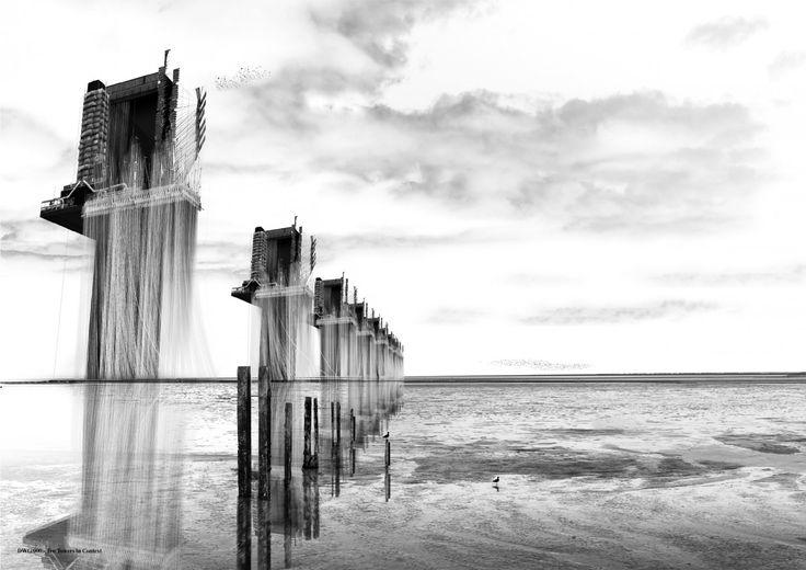 Archiprix 2011 / A Defensive Architecture