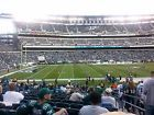 #Ticket  2 Philadelphia Eagles v Green Bay Packers Tickets 11/28/16 Section 136 Row 23 #deals_us