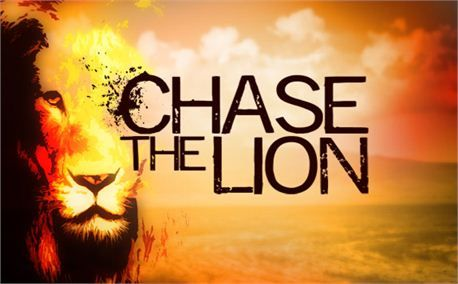 Essays a chase by a lion