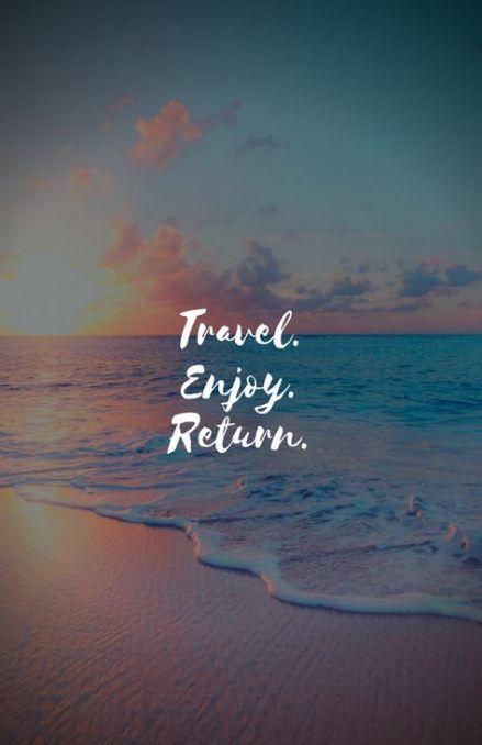 Quotes Adventure Travel Words 38 Ideas – Reisen