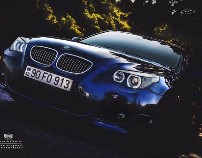 BMW 530 M-Performance